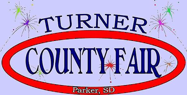 Turner County Fair Logo