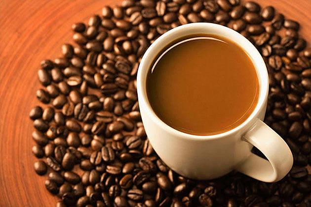 Coffee (FILE)