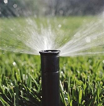Yard Water