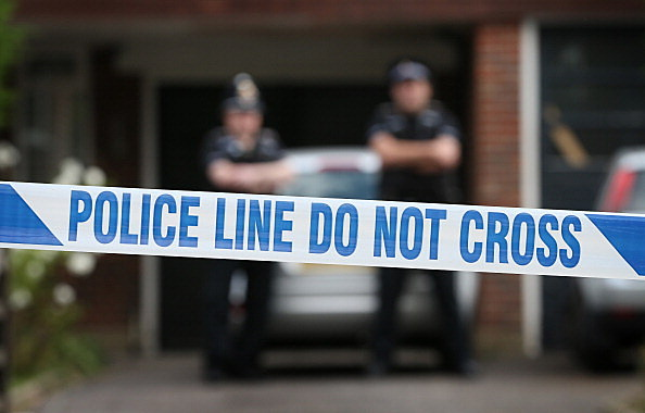 Crime Police Line