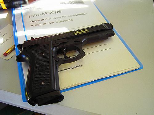 Gun-School