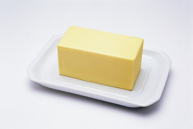 Stick of Butter