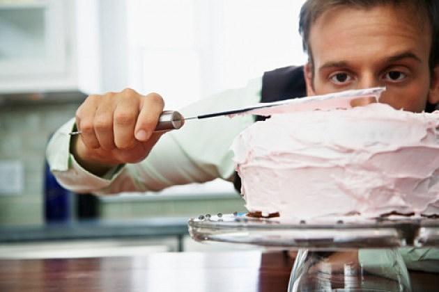 Bake Cake Baking Wallpaper