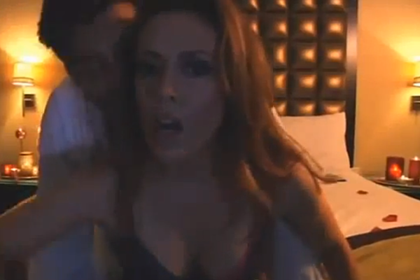 alyssa escort celebrity sex