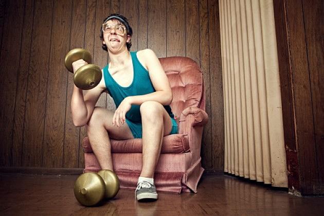 Poor Workout Habits