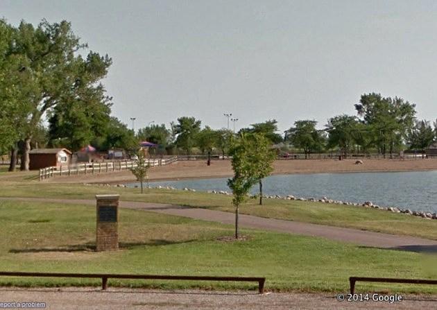 Wylie Lake