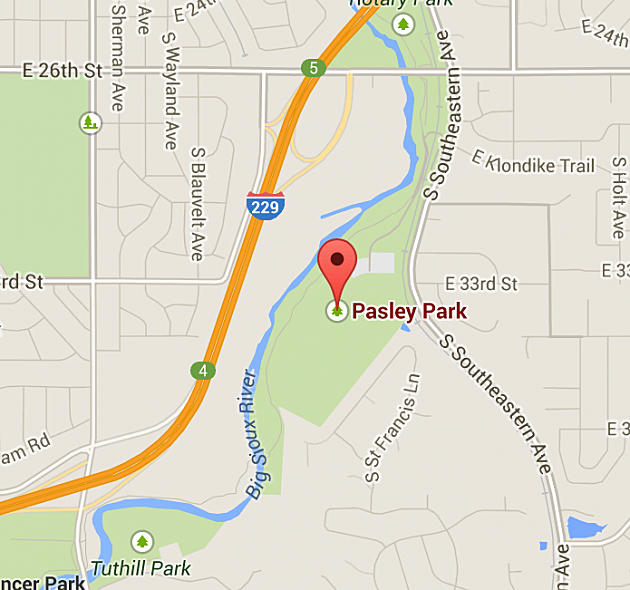 Pasley Park, Sioux Falls