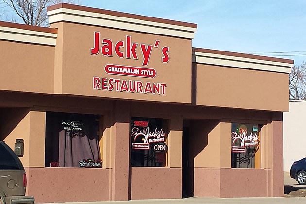 Jacky's Restaurant