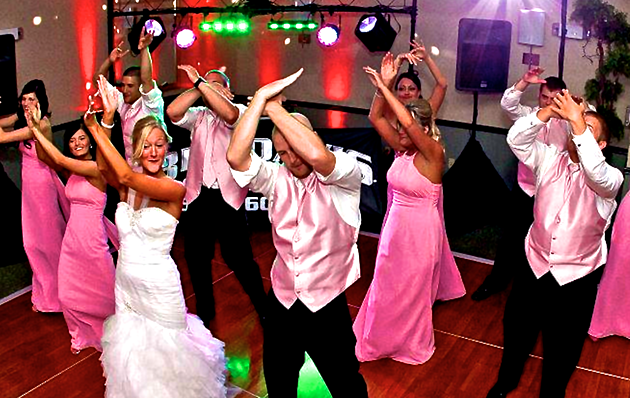 The Average Cost Of A Wedding For 2016
