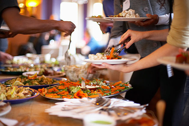 Where Can I Find Easter Brunch Buffets in Sioux Falls?