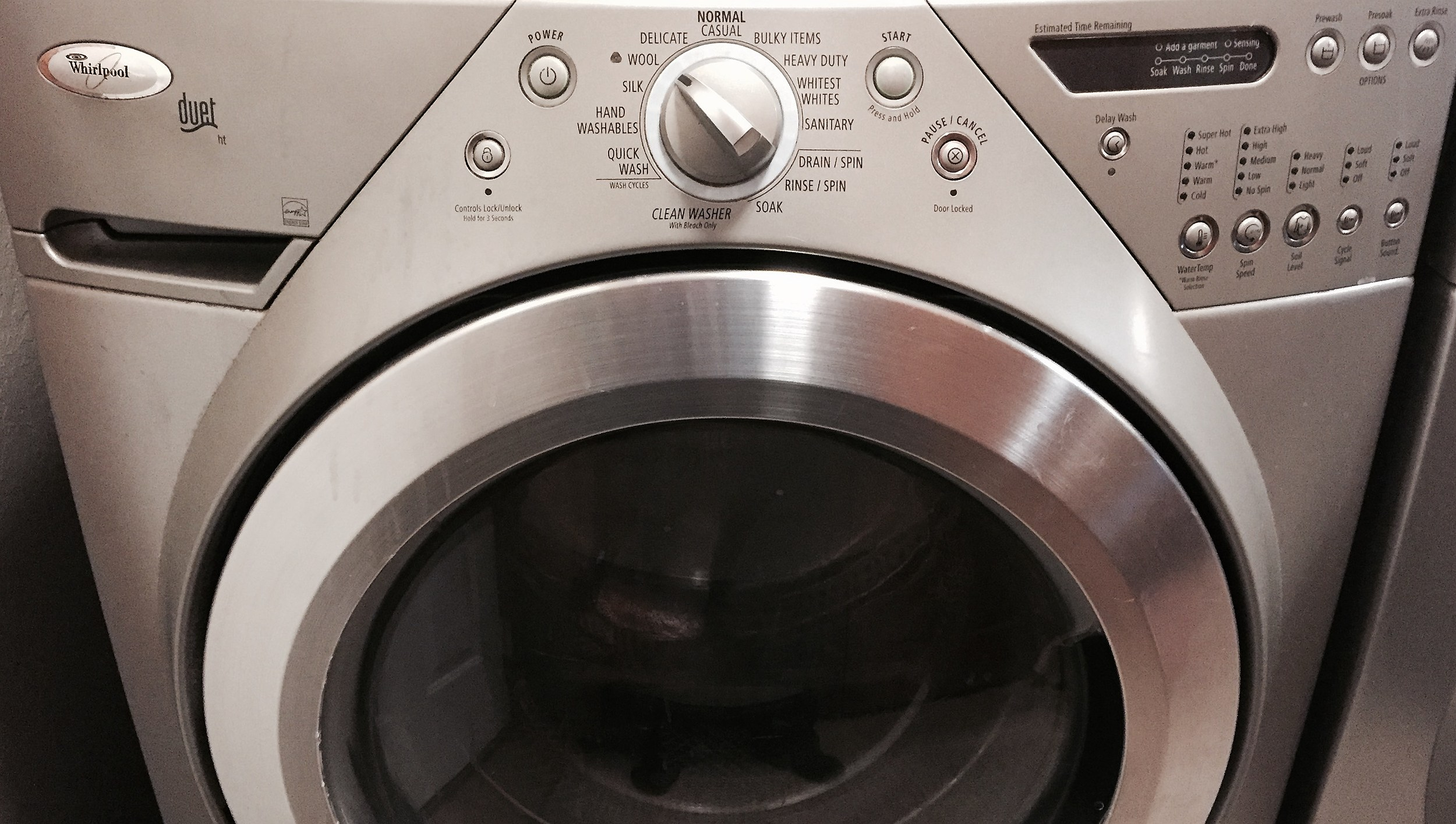 washing machine mold lawsuit