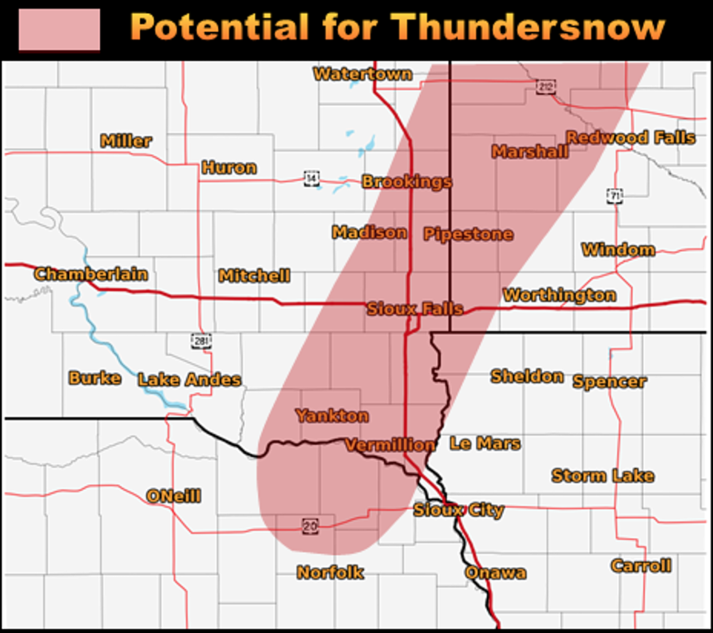 NWS Sioux Falls