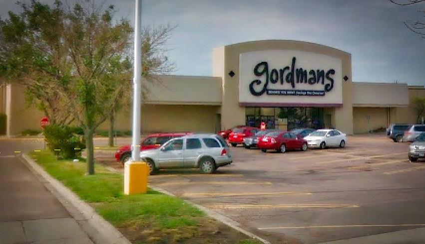 Gordman's