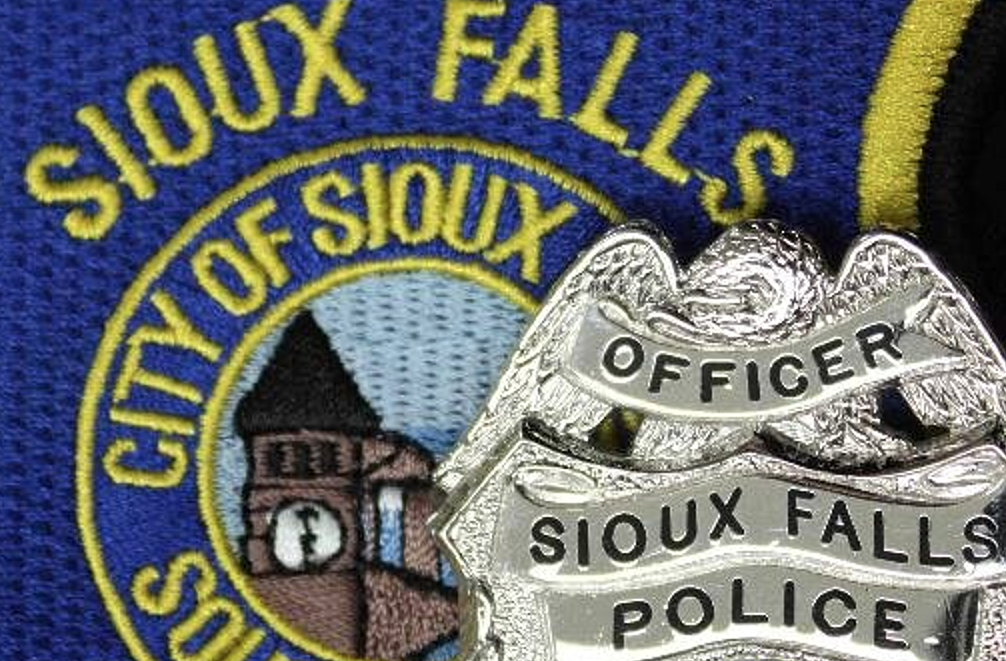 Sioux Falls Police Twitter