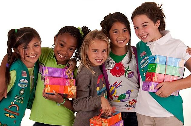 Girl Scouts Dakota Horizons