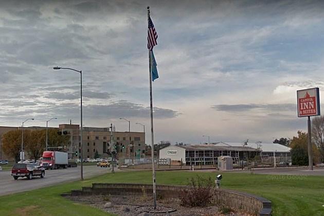 Pierre, South Dakota