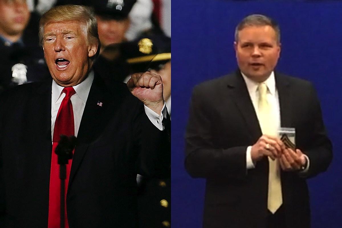 Trump / Burns