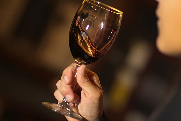 U.S. Surpasses France To Lead The World In Wine Consumption