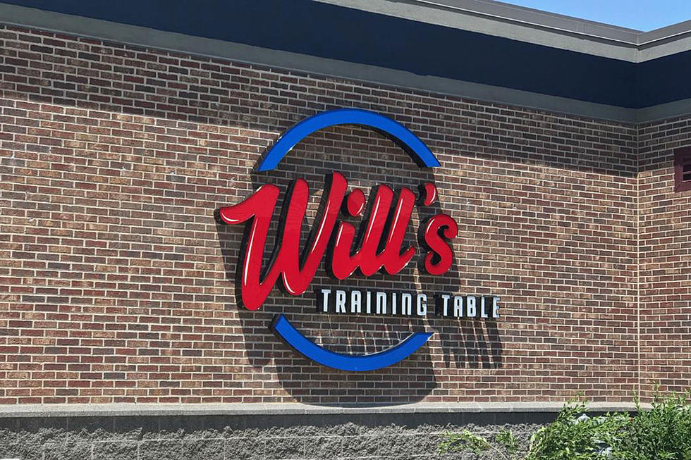 Wills Training Table Restaurant To Open Thursday In Sioux Falls - Training table restaurant