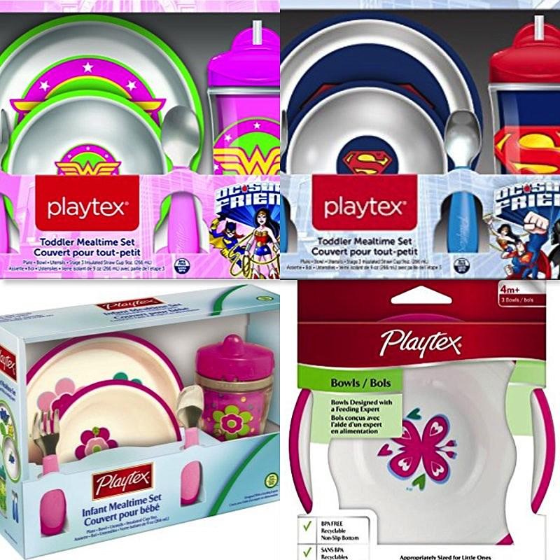 Playtex Amazon.com