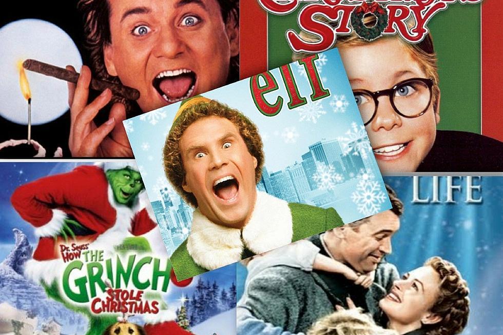 sioux falls top 5 favorite christmas movies - Top Christmas Movie