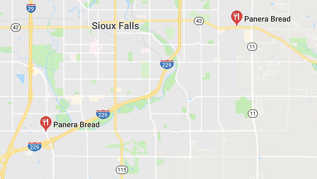 Sioux Falls Panera