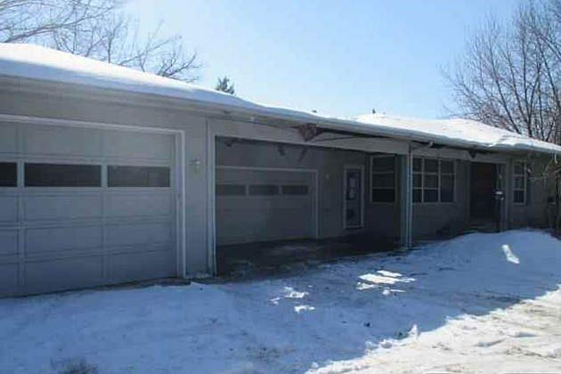 Exterior 2105 W. 18th Street