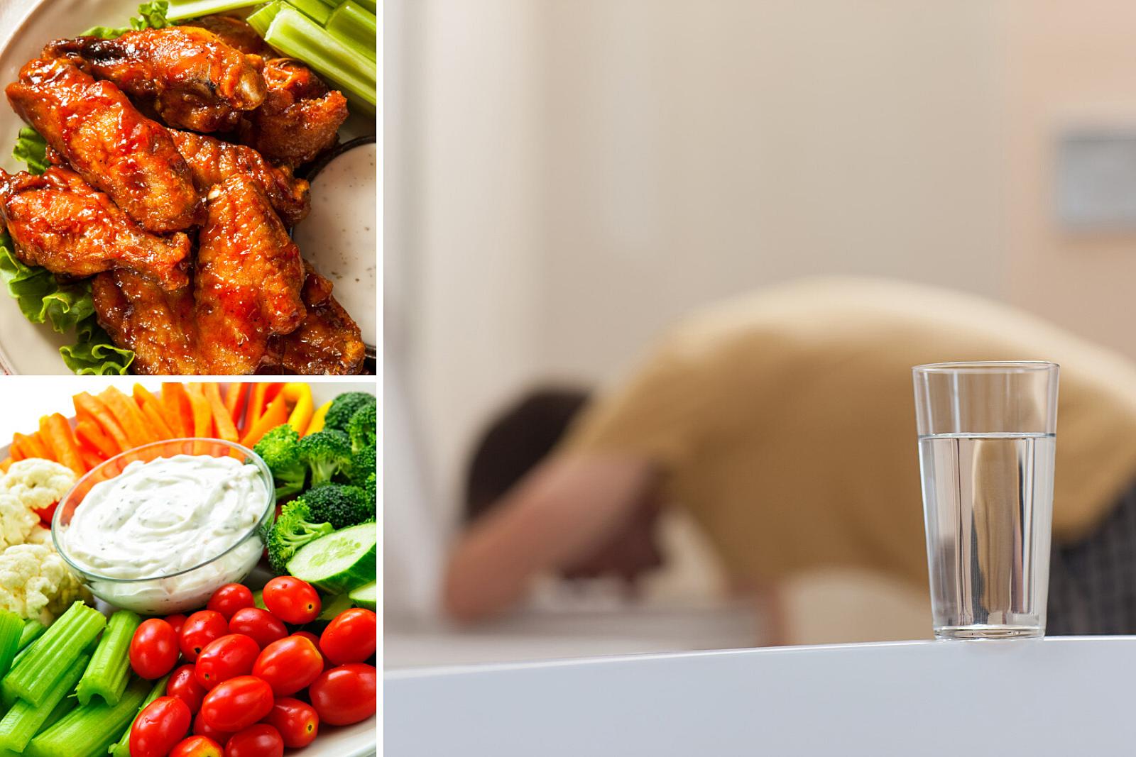 Food & food poisoning