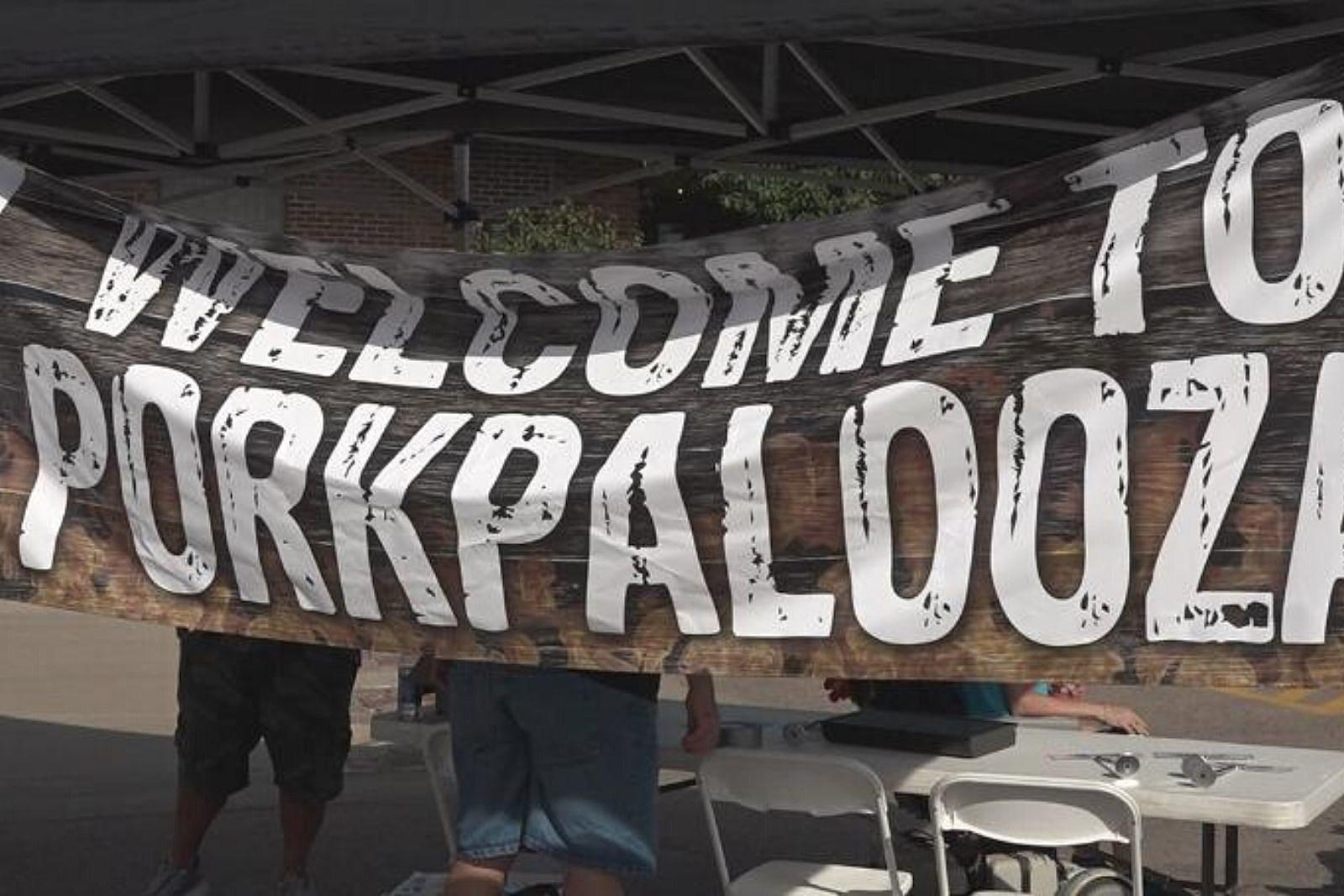 Sioux Falls Porkpalooza